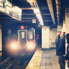6 Train – Photo by imagraphicartist