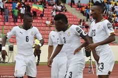 Grant To Release Preliminary AFCON Squad By Monday