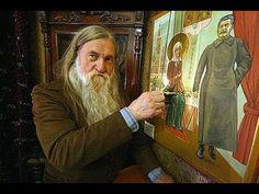 Игумен Евстафий. Диалектика Сталина: красное против черного