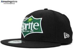 Sprite x New Era   Soda Series Caps