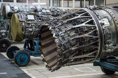 Russia revealed new engine developed to power fifth generation aircraft Aircraft Engine, Fighter Aircraft, Fighter Jets, Mechanical Design, Mechanical Engineering, Motor Jet, Outdoor Activities For Adults, Thrust Vectoring, Sukhoi