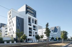 Résidence SIGNATURE Eco-Quartier GINKO Bouygues Immobilier - Picture gallery