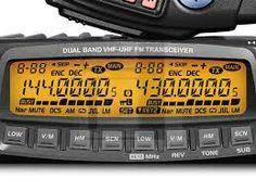 Intek HR-2040 UHF VHF 2m Dual Band 50w Amateur Radio Two Way Radio, Communication, Band, Camping, Campsite, Sash, Ribbon, Bands, Communication Illustrations