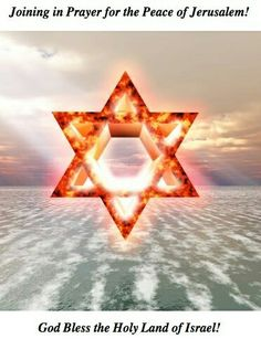 God bless Israel, the Land where my Savior Jesus Christ was born and lived! Israel is Holy Land, and God will deal with anyone who messes with Israels people or Land!