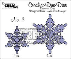 Crealies Duo Dies no. 3.  Buy this die here: http://www.crealies.nl/detail/1107999/-crealies-duo-dies-sneeuwvlok-.htm