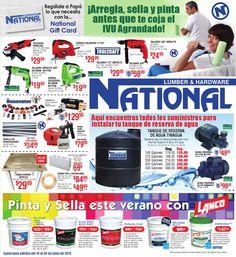Shopper - National Lumber & Hardware
