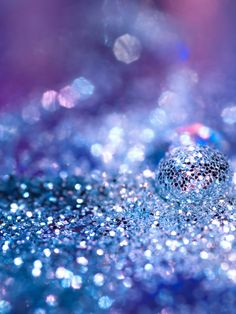 Have a glitterful day!