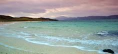 'Coral Beaches, Dunvegan'