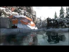Rise of The Tomb Raider Ep. Research Base Completion Rise Of The Tomb, Raiders, The 100, Rest, Painting, Painting Art, Paintings, Painted Canvas, Drawings