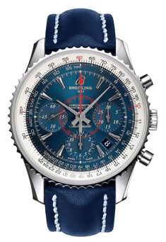 Breitling Montbrillant 01 Mens Limited Edition Automatic Chronograph Watch - Buy Now Lowest Price Guaranteed Authentic FREE Overnight Shipping Breitling Superocean Heritage, Breitling Navitimer, Breitling Watches, Best Watches For Men, Fine Watches, Cool Watches, Men's Watches, Casual Watches, Ladies Watches