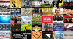 """""""Discover over 500 of [some meaningful] social change documentaries free to watch online, all via one massive wall of films on a single page."""" -Films For Action share"""