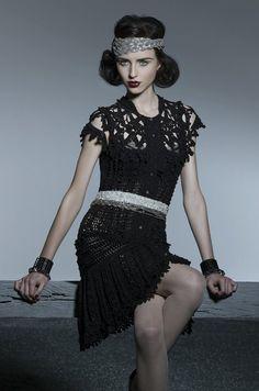 Vanessa Montoro Dress