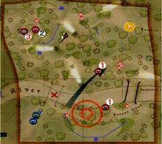 ヴァルキュリア マップ - Google 検索