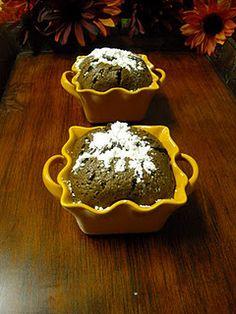 how to make chocolate melting cake