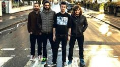 bastille members instagram