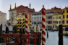 Busy-Ness on the Grand Canal #venezia #venice #italia #italy #europe #letsgo #letsgoitaly #letsgoeurope #travel #travelordie #travelphotography #travelandleisure #ricksteveseurope #wanderlust #canal #gratitude #gratefulfortheopportunity