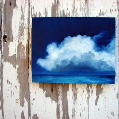 I love Anna's paintings! StormScapeStudio on etsy
