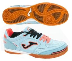 d795ba156 Control the game with the Joma 301 Top Flex indoor soccer shoes. Order  yours today