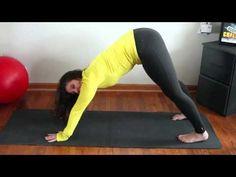 Easy Yoga Moves to Ease Back Pain ‹ Hello Healthy