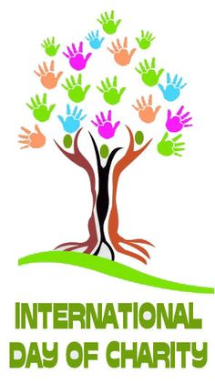 UN International Day of Charity, September 5