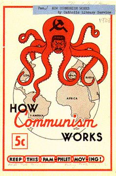 a description of communism during the cold war How the united states contained communism in the cold war essay 891 words 4 pages during the cold war, the united states engaged in many aggressive policies both at home and abroad, in which to fight communism and the spread of communist ideas.