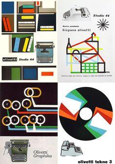 olivetti graphics - Google Search
