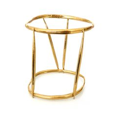 Quill Cage Bangle  K/LLER