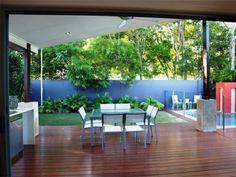 Sanctuary Cove Pergola, Real Estate, Outdoor Structures, Patio, Outdoor Decor, House, Home Decor, Decoration Home, Home