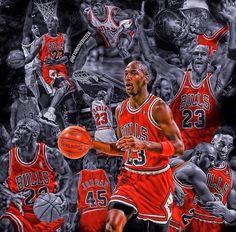 The Greatness of Jordan!