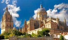 Salamanca katedralis