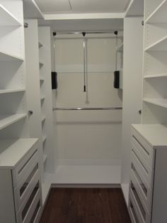 Modern Closet Design, Pictures, Remodel, Decor and Ideas - page 8