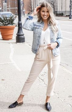 Pink and Ivory Striped Tie Pant – The Urban Hippie Source by outfit women chic Cute Office Outfits, Spring Work Outfits, Business Casual Outfits, Professional Outfits, Cool Outfits, Fashion Outfits, Girly Outfits, Stylish Outfits, Nautical Outfits