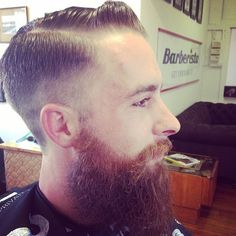 #barberista, #barber,