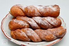 Сказочно вкусные плетеные пончики: оригинальный и совсем несложный рецепт!
