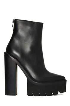 WISHLIST: Jeffrey Campbell Famous Boot