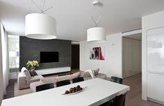 Contemporary Living Room Designs by Fedorova4
