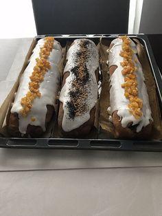 Cookie Desserts, Dessert Recipes, Polish Christmas, Polish Recipes, Cheesesteak, Cake Cookies, Food And Drink, Menu, Bread