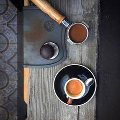 Perfect espresso Set up Coffee Geek, Coffee Love, Black Coffee, Coffee Shop, Acme Cups, Melbourne Coffee, Sydney Cafe, Coffee Culture, Coffee Machine