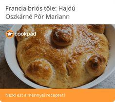 Francia briós Brio, Cooking, Breakfast, Invite, Food, France, Kitchen, Morning Coffee, Essen