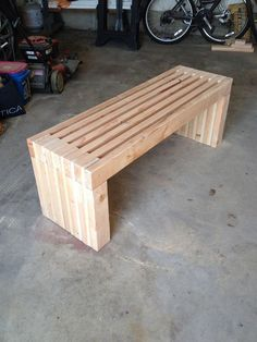 Simple Bench Plans Outdoor Furniture DIY lumber Patio Furniture Simple Bench Plans Outdoor Furniture DIY lumber Patio Furniture,Wood projects Related Awesome Small Patio on Budget Design Ideas - HomeSpecially - Small. Diy Outdoor Furniture, Furniture Projects, Furniture Plans, Home Projects, Diy Furniture, Antique Furniture, Modern Furniture, Pallet Projects, Garden Furniture