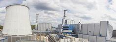 Heizkraftwerke: Niehl 3 offiziell voll in Betrieb