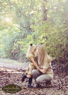 Mother and Daughter Portrait  SnookySmiles Photography - Child, Maternity, Newborn, Senior Photographer Davidson, NC