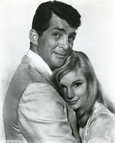 Dean Martin and Yvette Mimieux in Toys in the Attic Sherry Jackson, Yvonne Craig, Anna Karina, Dean Martin Movies, Voices Movie, Yvette Mimieux, Katharine Ross, Joey Bishop, Peter Lawford
