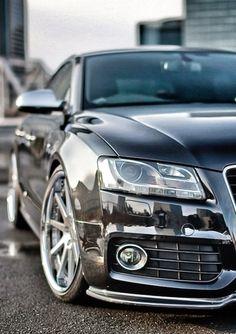 Audi RS5  -  BεauԵίʄuɭ ♡✤LadyLuxury✤.