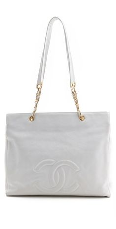 Special Offers Available Click Image Above  Wgaca Vintage Vintage Chanel  Caviar Large Tote 961c62729b973