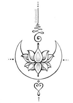 54 New Ideas mandala tattoo meaning sanskrit Mini Tattoos, Cute Tattoos, Body Art Tattoos, Tattoo Drawings, Small Tattoos, Tatoos, Henna Designs, Tattoo Designs, Mandala Tattoo Meaning