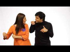 Clásicos a mano. Cuentos para ver, son videocuentos clásicos en lengua de señas, fue realizado para chicos sordos, sus padres y docentes. Este proyecto, es unaproducción de ADAS con el apoyo de Fundación Petrobrás.