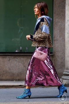 the best hottest non mess ever #streetstyle #fashion #sequin #sparkle #shoes #animalprint #streetclothing