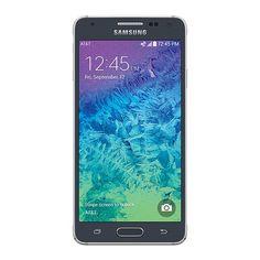 Samsung Galaxy Alpha / SM-G850