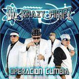 Operacion Cumbia [CD]